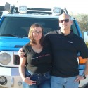 Donovan and Sandy Shafer